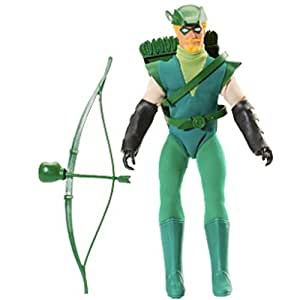 DC Universe World's Greatest Super Heroes Action Figure Green Arrow