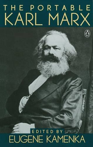 The Portable Karl Marx (Portable Library)
