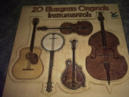 20-Bluegrass-Originals-Instrumentals-Vinyl-Lp