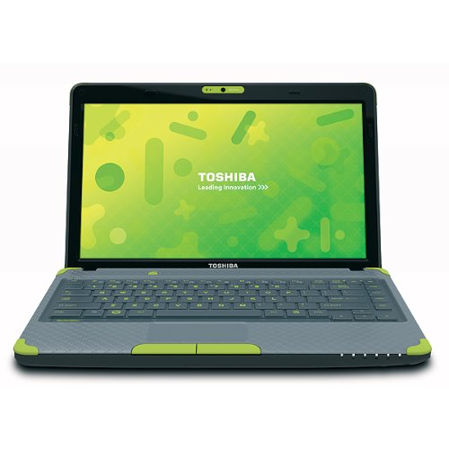 Toshiba Satellite L635-S3030 13.3-Inch Laptop (Neo X Texture in Grey)