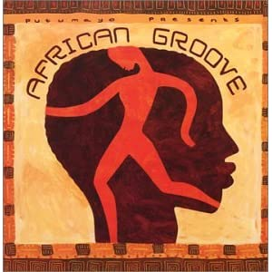 various -  The World Of African Dance