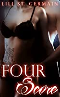 Four Score (Gypsy Brothers Book 4) (English Edition)