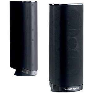 Harman Kardon HKS-9 Speaker Pack (Pair)