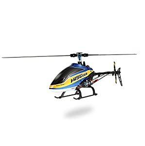 Walkera V450D03 6CH 450 RC FBL Helicopter Without Transmitter BNF (Walkera Helicopter,Walkera V450D03,450 Helicopter) by Walkera