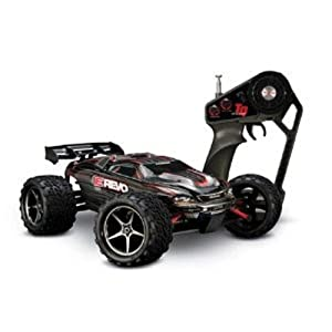 Traxxas 7105 116 E-revo Brushed by Traxxas