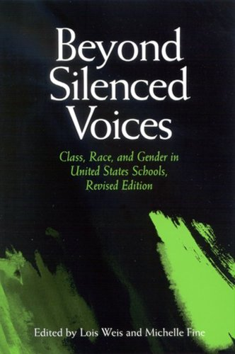 Beyond Silenced Voices: Class, Race, and Gender in United...