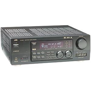 jvc rx 8000vbk specifications rh alegrasso com JVC Home Receivers JVC Speakers