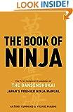 The Book of Ninja: The Bansenshukai - Japan's Premier Ninja Manual