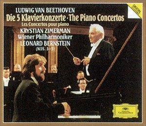 Beethoven : Les Concertos pour piano