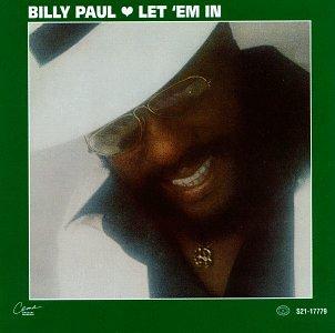 Billy Paul - Let