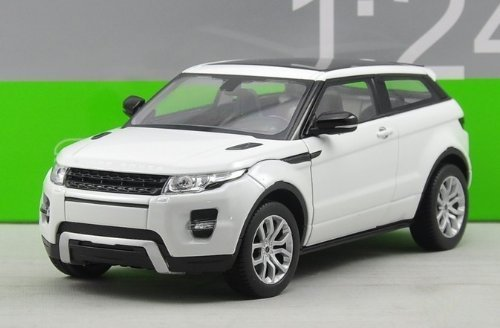 welly-1-24-fx-land-rover-range-rover-evoque-new-in-box-white-color-by-welly