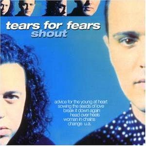 Tears For Fears - Shout - Lyrics2You