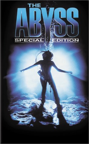 Abyss [VHS] [Special Edition]