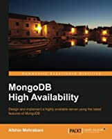 MongoDB High Availability Front Cover