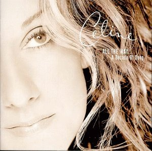 Ciline Dion - Falling Into You / A New Day Has Come / Let