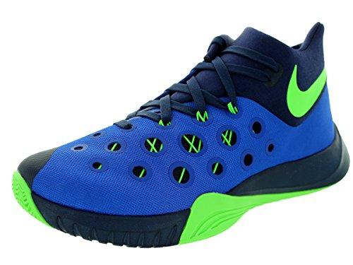 Nike Mens Zoom Hyperquickness 2015