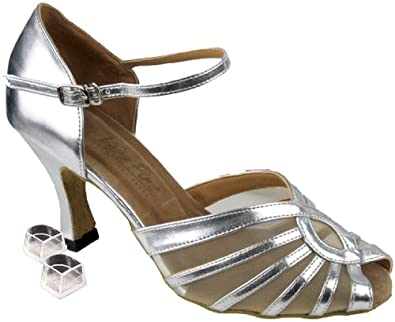 womens salsa ballroom shoes 2719