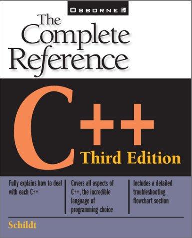 Скачать шилдт г - с++ базовый курс 3-е издание