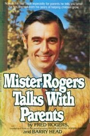 Mister Rogers Tr (Mister Rogers Parenting Book compare prices)