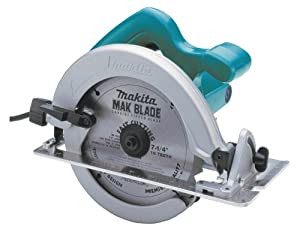 Makita 5740NBX2 10.5 Amp 7-1/4-Inch Circular Saw