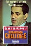 Garry Kasparov's Chess Challenge (1857441974) by Kasparov, Garry