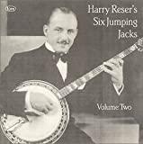 Vol. 2-Harry Reser