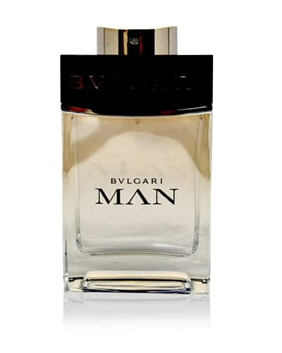 Bulgari Man Edt Spray, 3.3oz