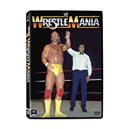 WWE: WrestleMania I