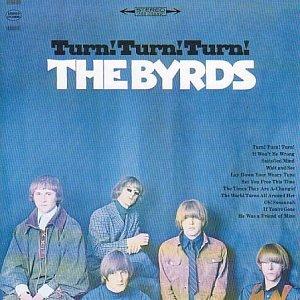 Byrds - Turn Turn Turn: Remastered - Zortam Music