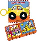 Let's Go Out! with Other (On the Go Books)