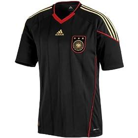 Deutschland WM 2010 Trikot