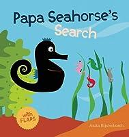 Papa Seahorse's Search