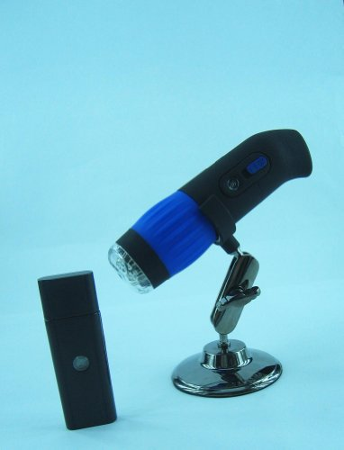 250X USB Microscope