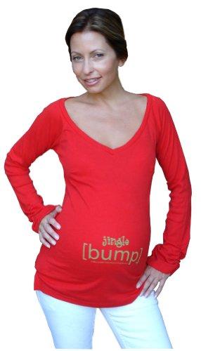 jingle bump maternity shirt for christmas - Maternity Christmas Shirts