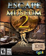 21 Rocks 124309 Escape the Museum 2 - 1
