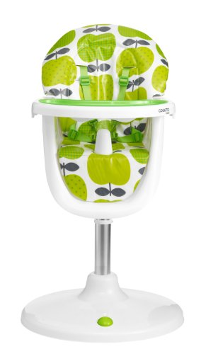 Cosatto 3Sixti Circle Highchair (Hapi Apples)