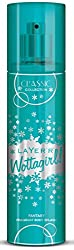 Layerr Wottagirl Classic Collection Fantasy Fragrant Body Splash, 135ml