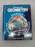 Mcdougal Littell Geometry (Reasoning Applying Measuring)