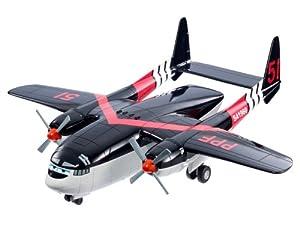 Disney Planes: Fire & Rescue Cabbie Transporter Vehicle