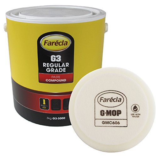 farecla-g3-rubbing-compound-regular-cutting-paste-3kg-3000g-tub-car-polishing-scratch-swirl-remover-