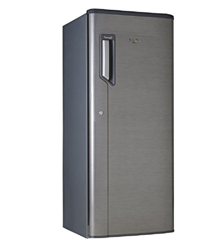Whirlpool Icemagic 205 I-Magic 5PG 190 Litres Single Door Refrigerator