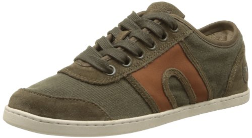 CAMPER Mens Uno Trainers 18787-017 Brown 7 UK, 41 EU