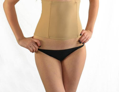 d103f08b99c11 Check Out Curvi Waist Cincher Tummy Control Body Shaper Waistnipper Waist  Band (Small
