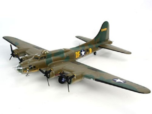 Revell Germany B-17F Flying Fortress Model Kit