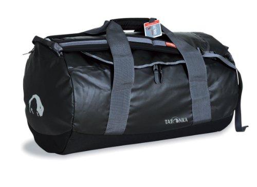 Tatonka Barrel Bag M Black