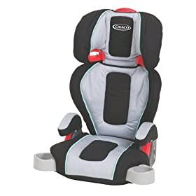 Graco High Back TurboBooster Car Seat