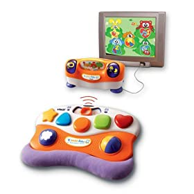 Vtech - V.Smile Baby - Infant Development System