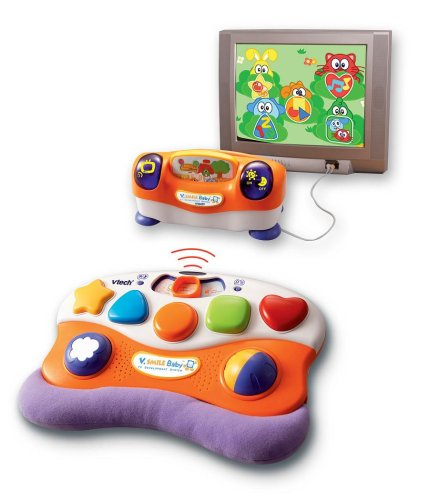 V.Smile Baby Infant Development System - Buy V.Smile Baby Infant Development System - Purchase V.Smile Baby Infant Development System (VTech, Toys & Games,Categories,Electronics for Kids,Learning & Education,Cartridges & Books,Math & Counting)