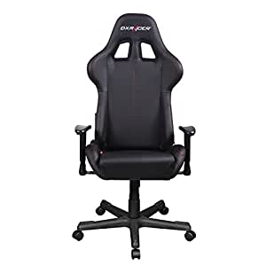 DXRacer FD99 N Racing Bucket Seat Office Chair Gaming Ergonomic W