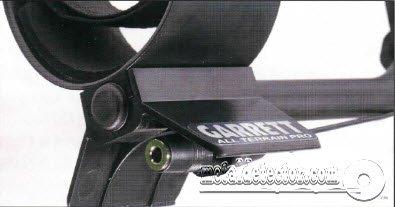 Garrett Metal Detectors At Pro Headphone Adapter